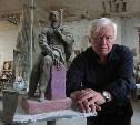 Скончался тульский скульптор Альберт Чаркин