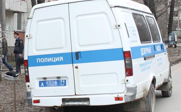 В Киреевске утонул местный житель