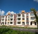 Форплексы в Петровском квартале: квартиры больше, соседей меньше