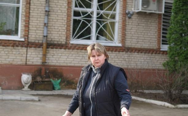 Светлана Карпухина назначена на пост главы Администрации Каменского района