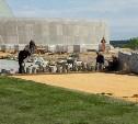 Мемориал «Защитникам неба Отечества» будет готов к 20 июня