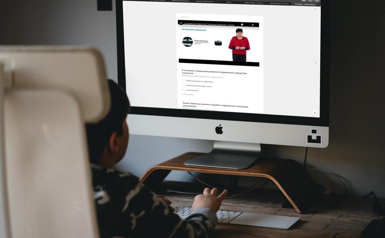 Лучшие онлайн-курсы и кружки для детей теперь можно найти на одном сайте