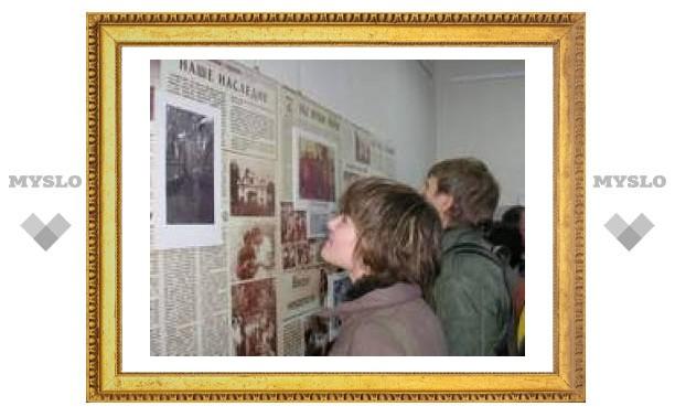 В Туле открылась выставка в честь основателя уникального музея