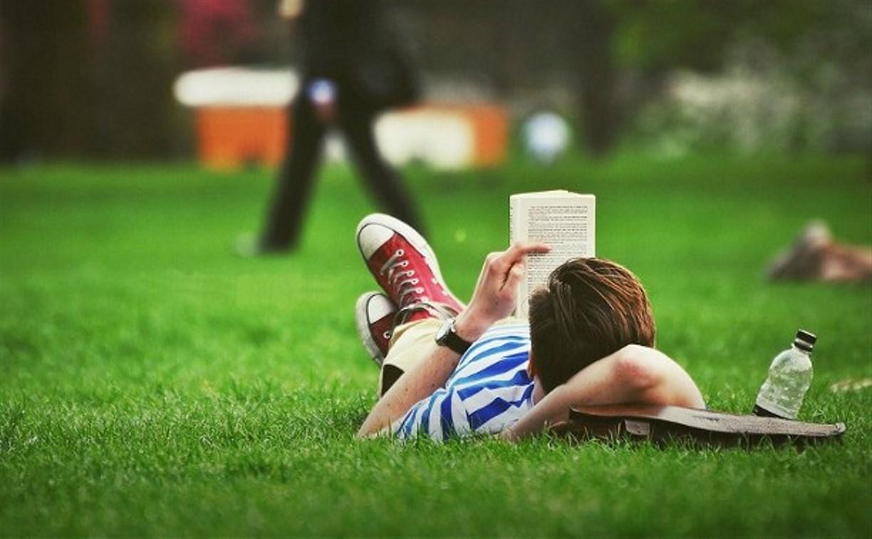 С 1 июня в Туле откроются летние читальни