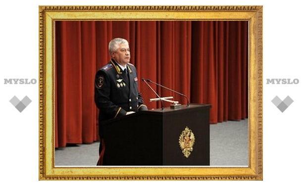 Колокольцев признал провал первого этапа реформы МВД
