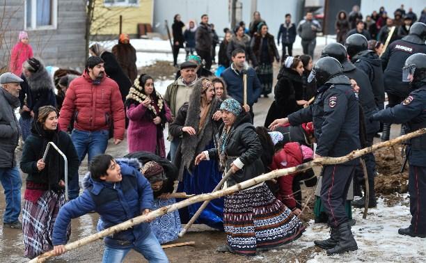 Глава агентства по делам национальностей считает конфликт в Плеханово «криминальным спором»