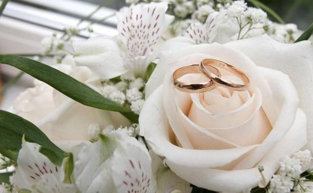 В День семьи в Туле поженятся 74 пары