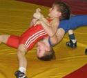 Юные тульские борцы отличились на Всероссийском турнире
