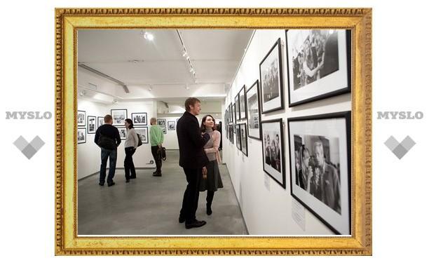 В Туле хотят создать музей фотографии