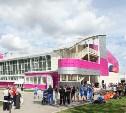 В Ефремове открывается музей спорта