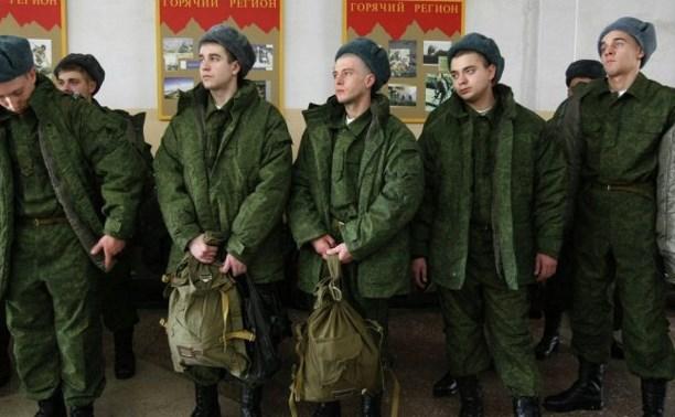В Госдуме предложили сделать призыв в армию бессрочным