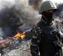 В Туле начался митинг против насилия на Украине