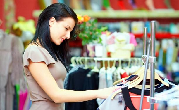 Аналитики: Россияне стали покупать в два раза меньше одежды