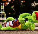 Суворовец заявил на приятеля из-за кражи алкоголя