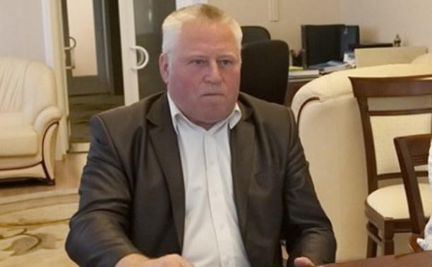Главу Заокского района лишили прав за отказ от прохождения медосвидетельствования