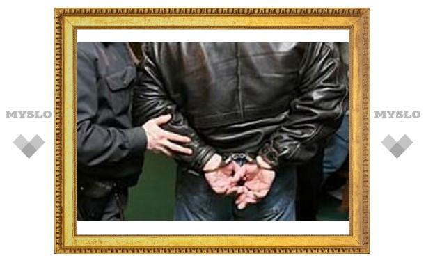 В Великобритании поймали грабителя благодаря рисунку свидетеля
