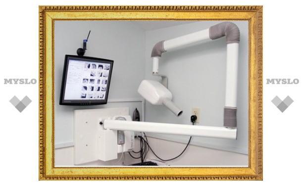 Стоматологи попросили Онищенко не запрещать рентгент-кабинеты в жилых домах