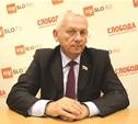«Яблоневый сад на С. Перовской будет сохранен!» - мэр Тулы Александр Прокопук