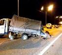 На трассе в Тульской области в страшном ДТП погиб водитель «Рено»