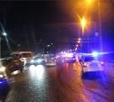 На Одоевском шоссе водитель ВАЗа сбил пенсионерку