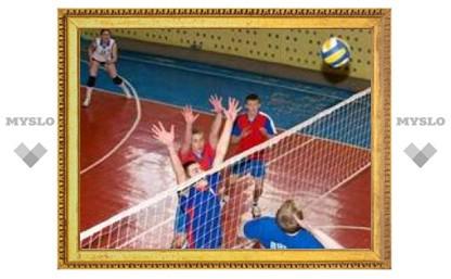 Тульские спортивные секции приглашают детей