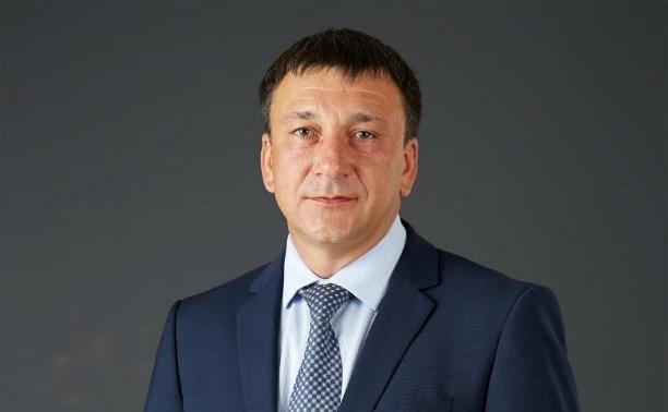 Владимир Афонский: «Организация сельскохозяйственных ярмарок — идея не новая, но по-прежнему востребованная»