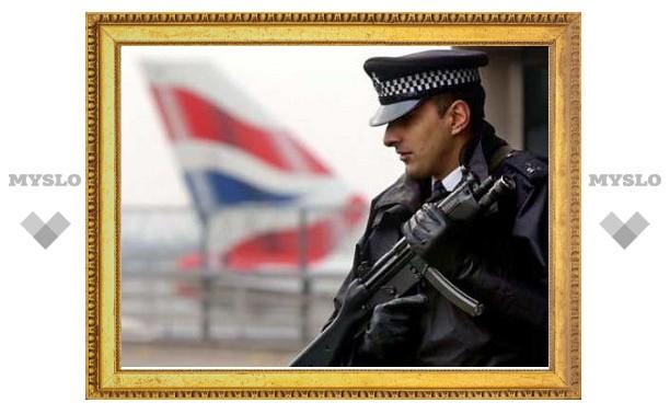 В Великобритании осуждены пенсионеры-наркоторговцы