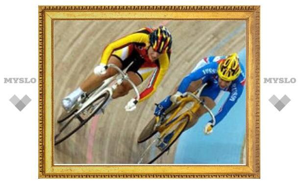 Тулячка установила мировой рекорд по велоспорту