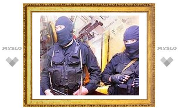 """Милиция предотвратила """"отмывание"""" миллиардов рублей"""