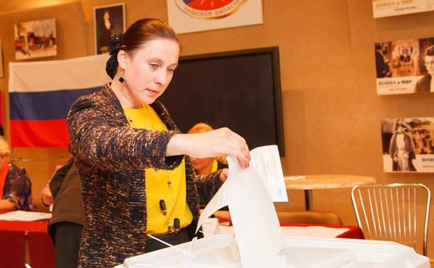 15 членов «Единой России» отказались от депутатских мандатов