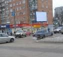 Из-за аварии на Ложевой скопилась пробка в сторону Восточного объезда