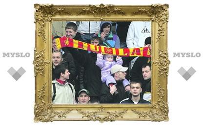Судья лишил «Арсенал» победы