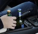 Сотрудники ГИБДД за выходные задержали в Тульской области 31 пьяного водителя
