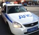 ГИБДД начала акцию «Автокресло — детям»