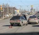 Из-за ДТП затруднен въезд в Пролетарский район