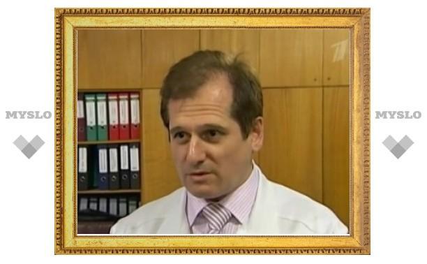 Главный врач Елизаветинской больницы уволен в связи с избиением пациента медбратьями