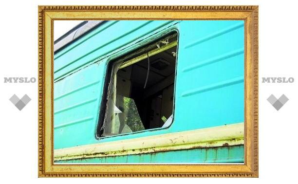 Вандалы разбили окон и стекол на полмиллиона