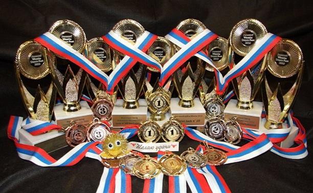 Тульскую Инспекция Гостехнадзора отметили наградами на выставке «Золотая осень – 2013»
