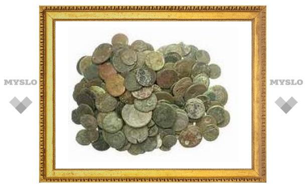США ограничили ввоз античных монет с Кипра