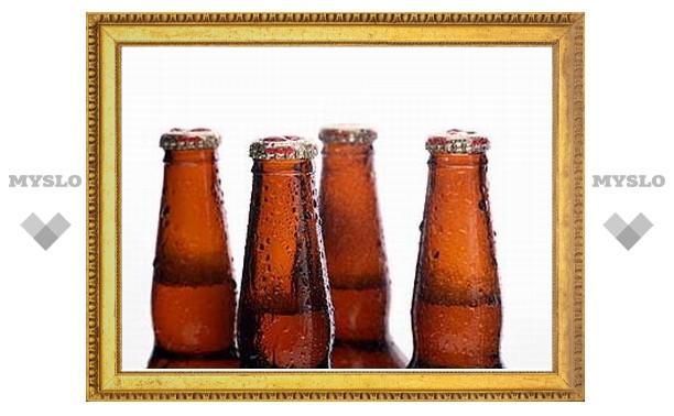 Глобальное потепление поставило под угрозу качество пива