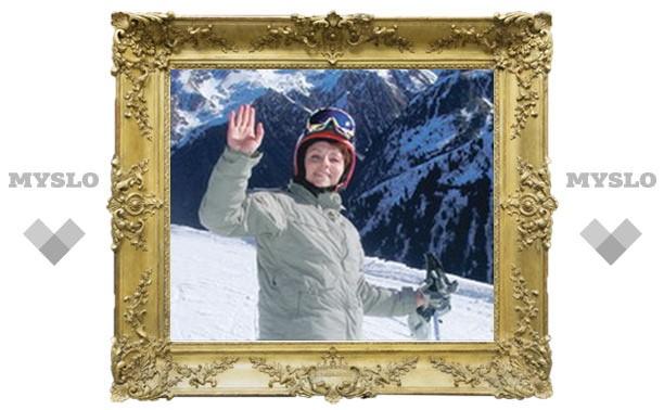 Нескучный февраль: лыжи или экзотика?