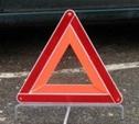 На М4 столкнулись три автомобиля