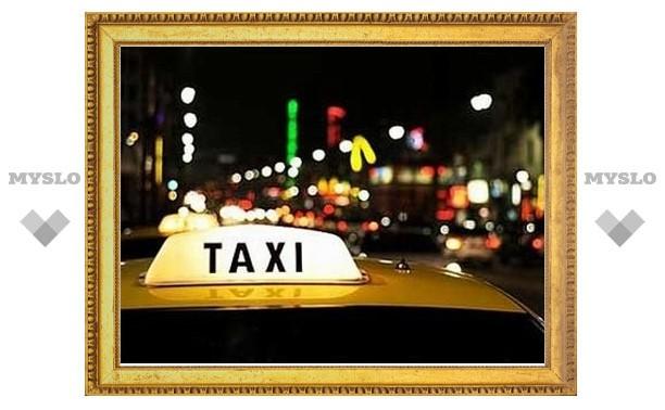Под Тулой таксист изнасиловал пассажирку