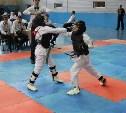 Тульские каратисты завоевали 11 медалей на турнире в Воронеже