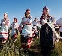 Туляки едут в Москву на «Русское поле»