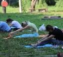В рамках празднования Дня России в Туле пройдёт фитнес-фестиваль