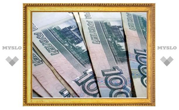 Депутаты попросили денег у народа