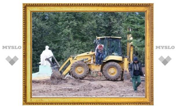 В декабре двери для туляков распахнет новый бассейн педуниверситета