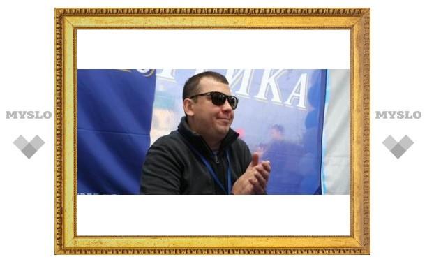 """Бобунец провел в Туле """"пивной дозор"""""""
