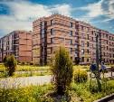 Осень – выгодное время для покупки квартиры в новостройке